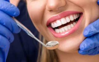 Как восстановить зубы, если они стерлись или их нет за один день