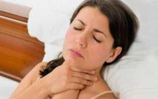 Сухость во рту по ночам и по утрам: причины, что делать, как бороться с ксеростомией