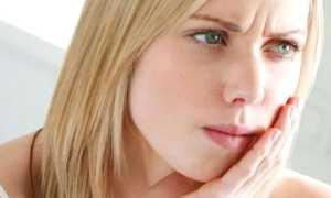 Причины абсцесса зуба: симптомы, как лечить, фото патологии