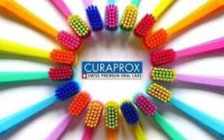 Обзор лучшей продукции Curaprox (Курапрокс): зубные щетки, пасты, ершики, скребки, нити
