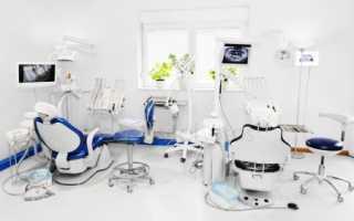 Как открыть стоматологический кабинет: организация, оснащение и оборудование, лицензирование