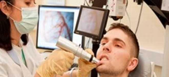 Реопародонтография, полярография, флоуметрия, эхоостеометрия в стоматологии