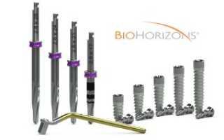 Импланты BioHorizons (Биогоризонт): обзор продукции, технологии, отзывы