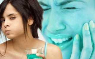 Почему после гигиенической чистки зубов и от камня болят зубы