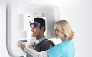 Панорамный снимок зубов (ортопантомограмма, рентген): что это, цена, зачем делается