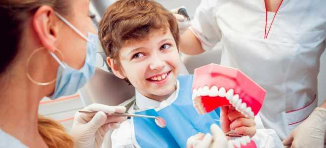 Как правильно выбрать детскую стоматологию