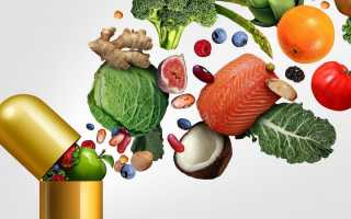 Витамины для укрепления зубов и десен взрослым и детям