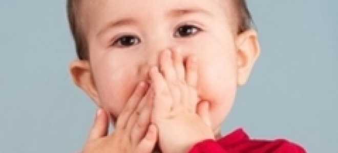 Шишка, гнойник и болячки на десне у ребенка: что делать, лечение, причины
