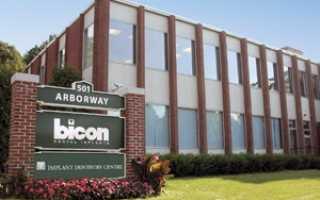 Импланты Bicon (Бикон): виды, технологии, отзывы, цены, фото
