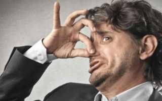 Причины неприятного запаха изо рта у взрослых (галитоз) и лечение
