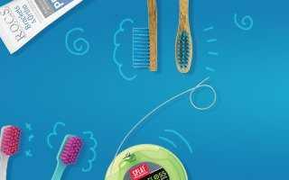 Портативный ирригатор для полости рта: обзор лучших моделей