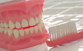 Ремонт и уход за зубными протезами: чем чистить и как хранить в домашних условиях