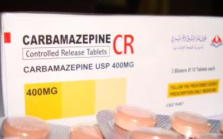 Финлепсин: отзывы при невралгии тройничного нерва, карбамазепин как принимать