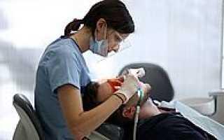 Информированное добровольное согласие пациента на стоматологическое лечение