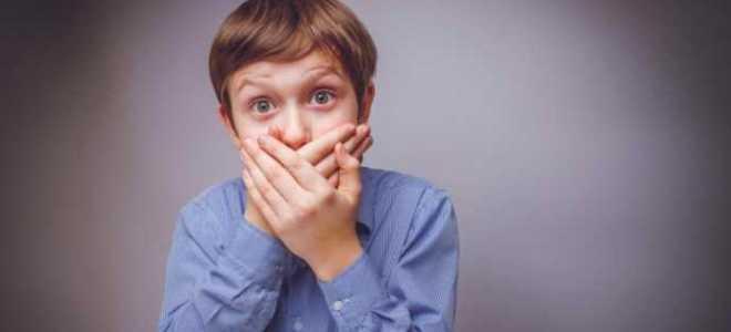 Запах ацетона изо рта у ребенка: причины, как лечить (Комаровский)