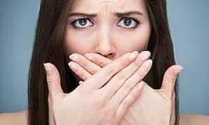 Привкус плесени во рту: причины вкуса, запаха грибов во рту, как избавиться