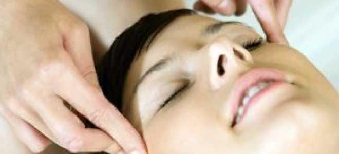 Точечный массаж от зубной боли: какие точки массировать, техники и нюансы