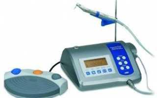 Физиодиспенсер для имплантологии: NSK Surgic Pro, W&H ImplantMed, KaVo, X-cube