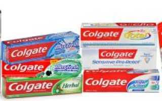 Зубные пасты Колгейт (Colgate): описание, состав, отзывы, цена, рейтинг лучших средст