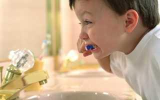Как научить ребенка правильно чистить зубы: советы детям и родителям