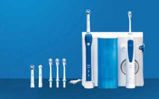 Braun Oral-B Professional Care 3000: отзывы, инструкция, цена, ирригатор Oxyjet MD20