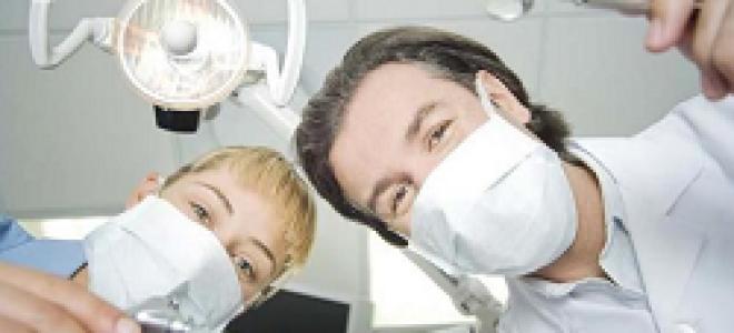 Сколько зарабатывают стоматологи в Москве, в России в месяц