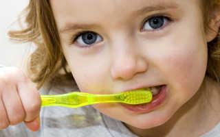 Уход за детскими зубами: гигиена полости рта и профессиональный стоматологический уход