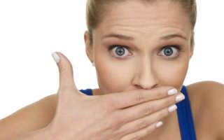 Привкус йода во рту: причины у женщин, при беременности, у взрослого, ребенка