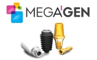 MegaGen (МегаГен) Implant: каталог имплантов магаджет