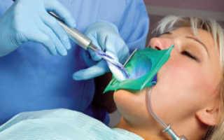 Для чего делают электрофорез зубов с глюконатом кальция в стоматологии