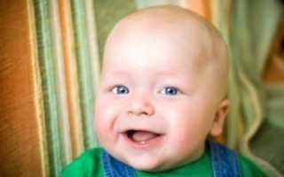 Кашель и красное горло при прорезывании зубов у детей: причины и лечение